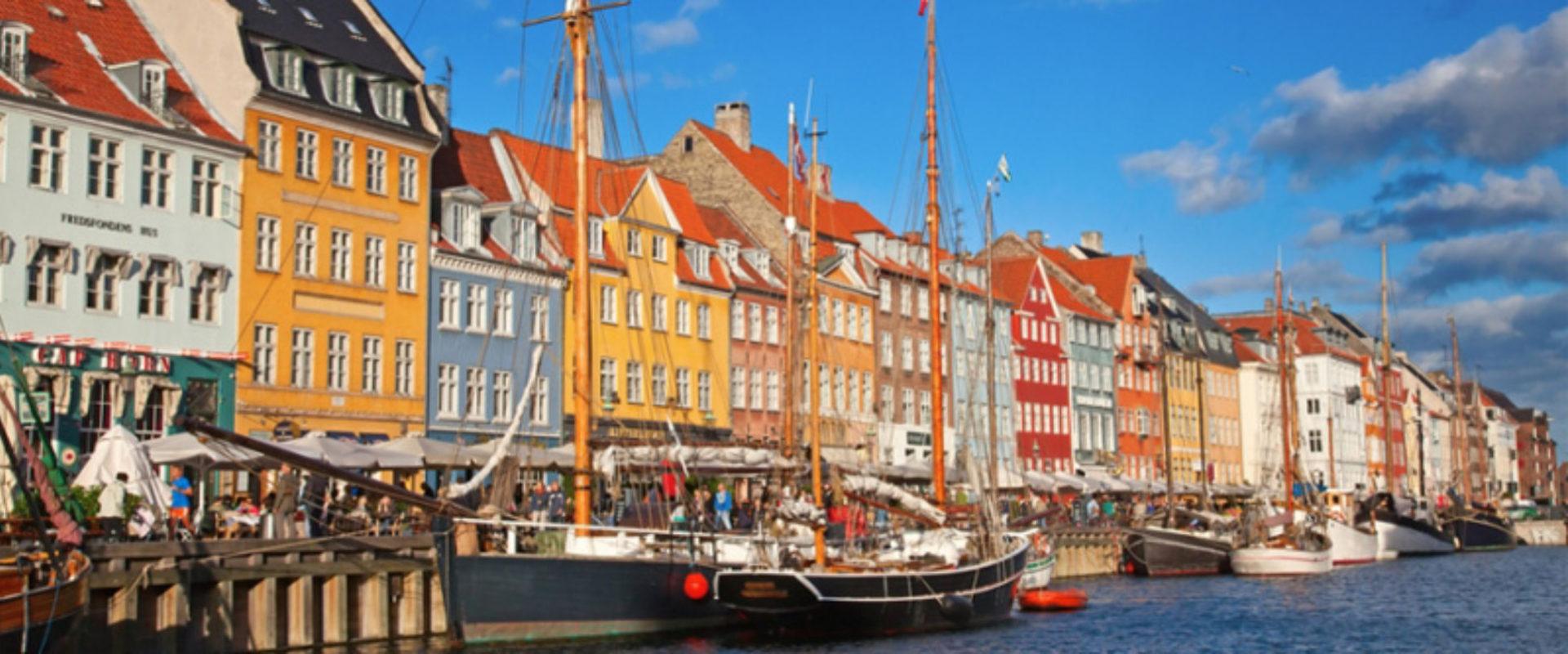 Copenhagen living